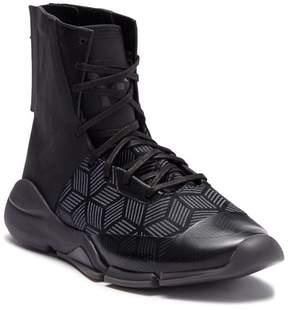 Y-3 Future Zip High Sneaker