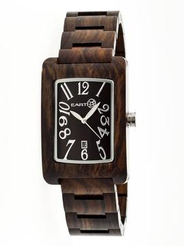 Earth Trunk Collection EW2602 Unisex Watch