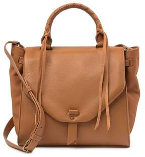 Lucky Brand Numa Leather Shoulder Bag