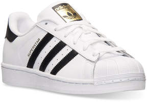 adidas Women Superstar Casual Sneakers from Finish Line