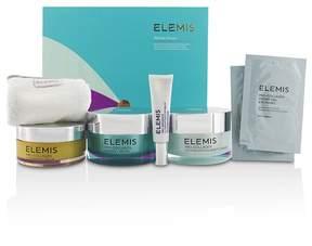 Elemis Marine Dream Coffret: Cleansing Balm + Eye Balm + Marine Cream + Night Cream + Eye Masks + Towel
