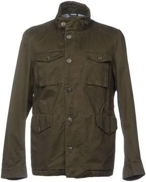 Individual Jackets