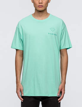 Diamond Supply Co. Futura Sign S/S T-Shirt