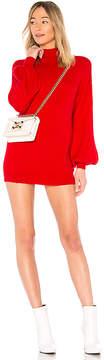 Lovers + Friends Blaine Sweater Dress