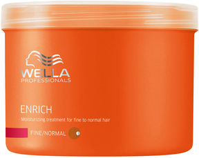 Wella Enrich Moisturizing Treatment - Fine to Normal - 16.9 oz.