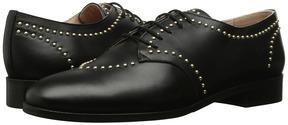 Moschino Studded Brogue Women's Shoes