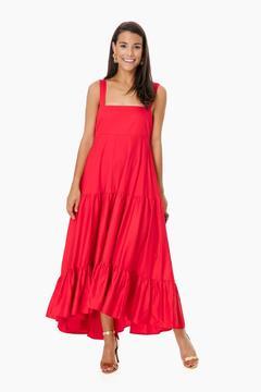Do & Be Do+Be Scarlet Havana Maxi Dress