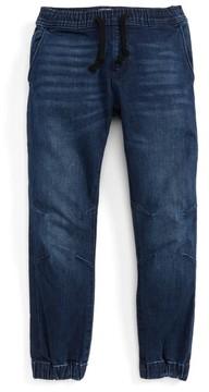 DL1961 Boy's Jackson Denim Jogger Pants