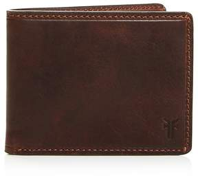 Frye Logan Slim ID Wallet
