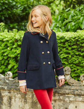 Boden Military Wool Coat