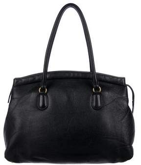 Marni Leather Handle Bag