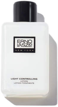 Light Controlling Lotion