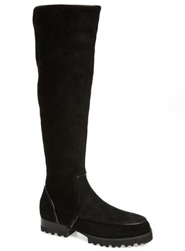 Donald J Pliner Women's Eva Over The Knee Boot