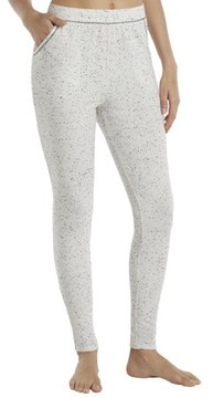 Cuddl Duds Climate Right by ClimateRight by Comfort Core Warm Underwear Legging