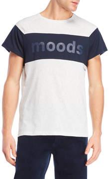 Moods of Norway Logo Tee