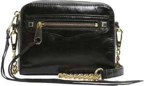 Rebecca Minkoff Regan Camera Bag - NERO - STYLE