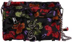 Rebecca Minkoff Velvet Mini Mac Bag - MULTICOLOR - STYLE