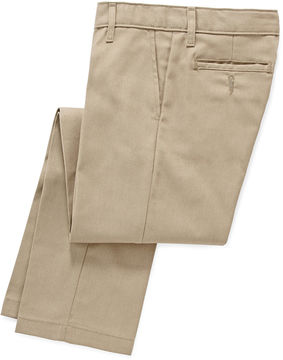 Dickies Slim-Fit Straight-Leg Twill Pants - Boys 8-20