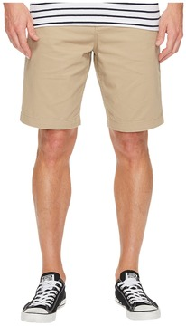 DC Worker Straight 20.5 Short Men's Shorts