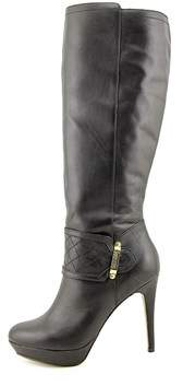 Kensie Womens Nenessa Closed Toe Knee High Fashion Boots.