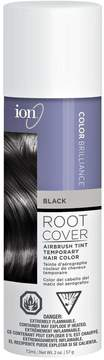 Ion Black Root Cover Airbrush Tint