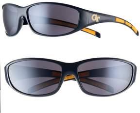 NCAA Adult Georgia Tech Yellow Jackets Wrap Sunglasses