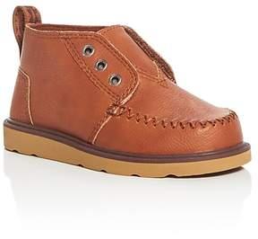 Toms Boys' Chukka Boots - Walker, Toddler