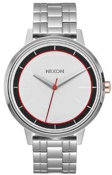 Nixon Kensington Star Wars A099SW-2445 Stainless Steel Analog Quartz Men's Watch