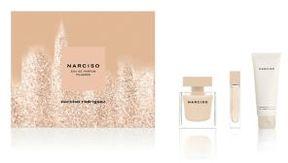 Narciso Rodriguez Eau De Parfum Poudree Holiday Gift Set
