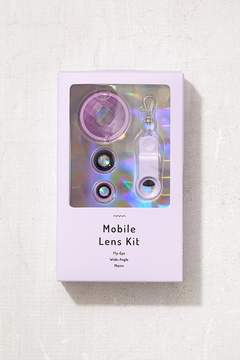 Urban Outfitters Universal Mobile Lens Kit