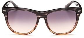 Bobbi Brown The Emerson Square Sunglasses, 54mm