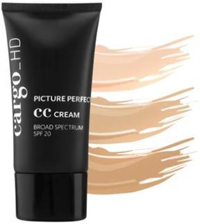 CARGO HD Picture Perfect CC Cream SPF 20 - Medium/Dark