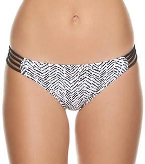 Arizona Animal Hipster Swimsuit Bottom-Juniors