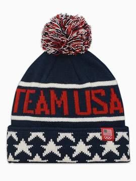 Old Navy Team USA® Pom-Pom Beanie for Adults