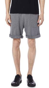 MAISON KITSUNÉ Jog Shorts