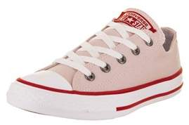 Converse Chuck Taylor All Star Ox Basketball Shoe.