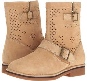 Hush Puppies Aydin Catelyn Perf Women's Pull-on Boots