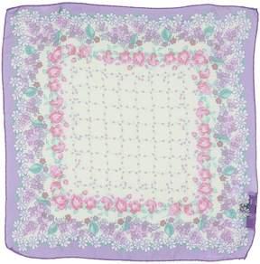 Blumarine Square scarves