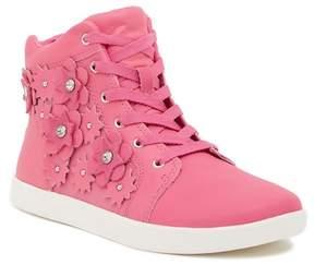 UGG Schyler Petal Sneaker (Toddler, Little Kids, & Big Kids)