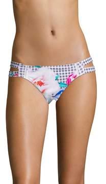 6 Shore Road Women's Santiago Bikini Bottom