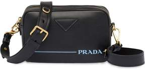 Prada Mirage shoulder bag
