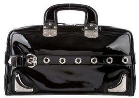 Gucci Romy Boston Bag - BLACK - STYLE