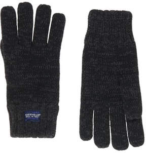 Superdry Super Cable Gloves