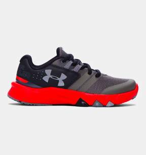 Under Armour Boys' Pre-School UA Primed Running Shoes