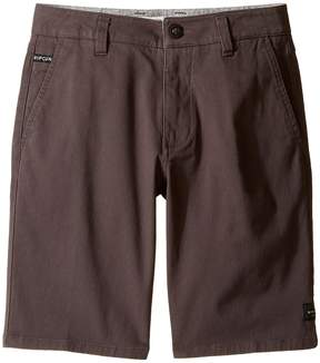 Rip Curl Kids Epic Stretch Chino Boy's Shorts