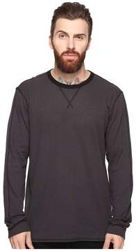 O Pipelines Long Sleeve Crew Knits