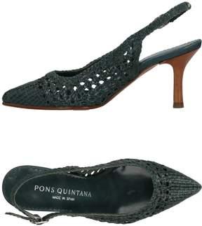 Pons Quintana Pumps