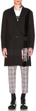 Oamc Saxa Coat