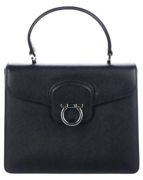 Salvatore Ferragamo Katia Leather Bag