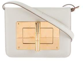 Tom Ford Natalia Leather Crossbody Bag